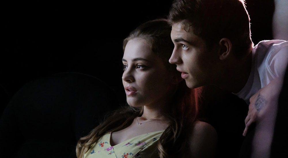 Box Office Italia - Oltre 1 milione per il romantico After