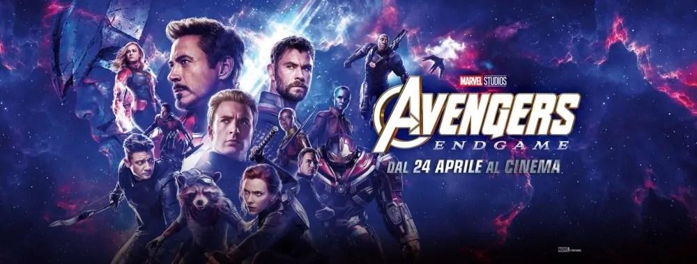 La critica americana entusiasta della qualità di Avengers: Endgame