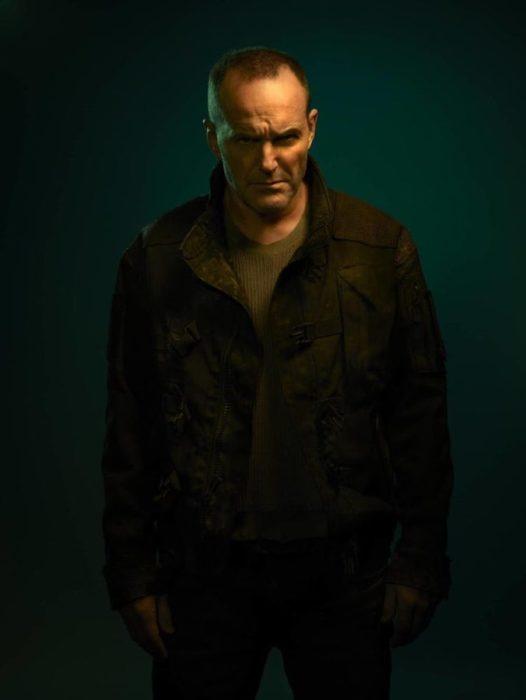 I protagonisti di Agents of SHIELD nelle nuove foto promozionali