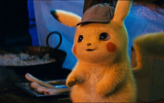 detective pokemon film