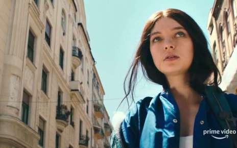 Amazon rinnova Hanna per una seconda stagione