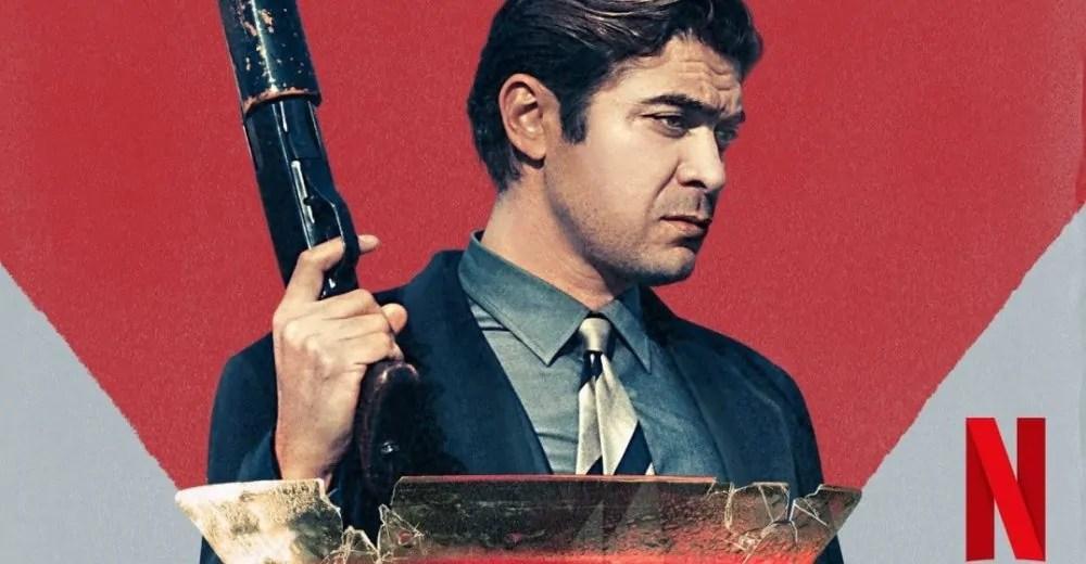 Lo Spietato, la recensione del film con Riccardo Scamarcio