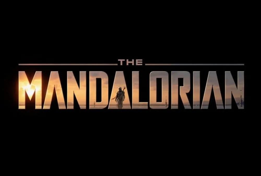 the mandalorian serie tv
