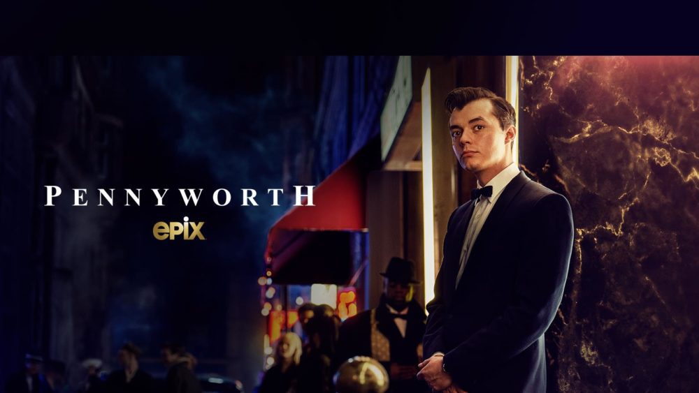 pennyworth serie tv