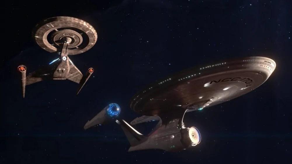star trek discovery 2 recensione