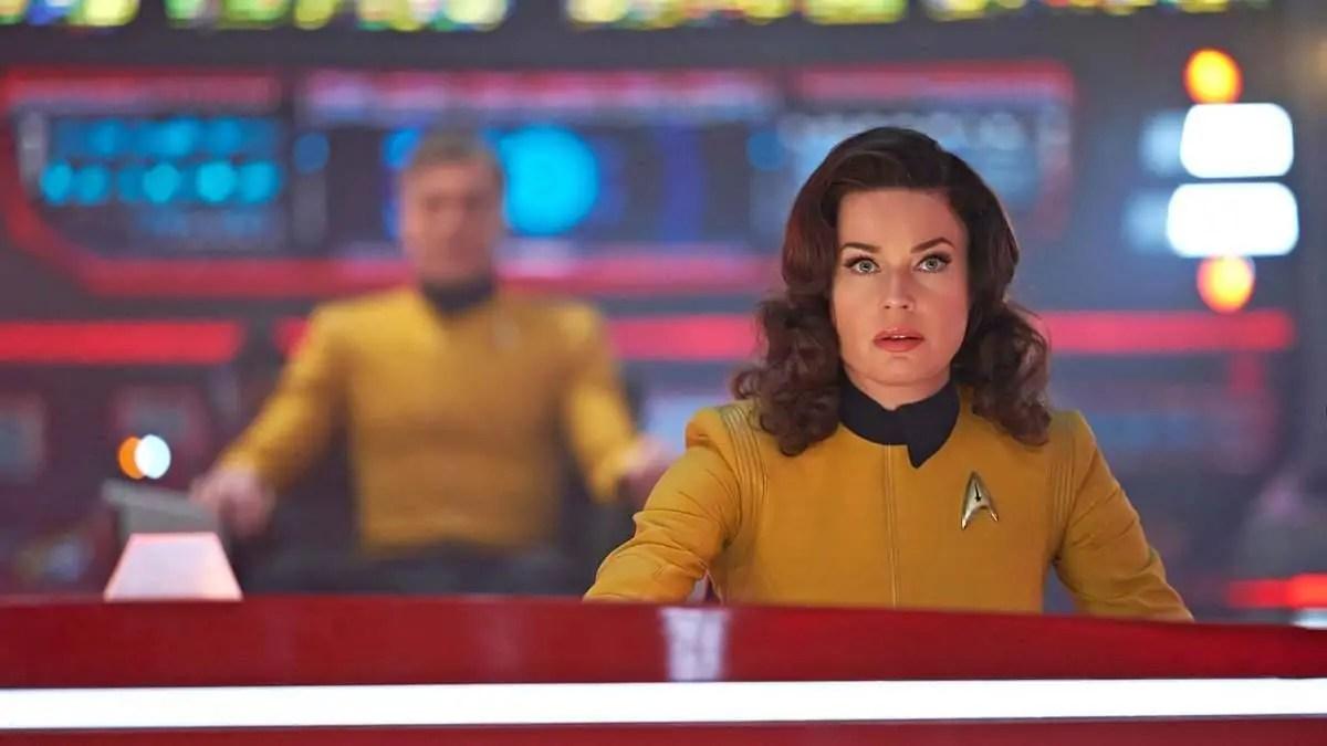 Star Trek: Discovery 2 – Nel finale di stagione manca solo... Iron Man!