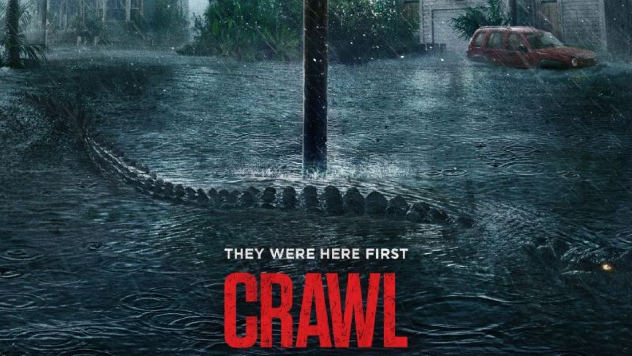 Risultati immagini per crawl intrappolati poster