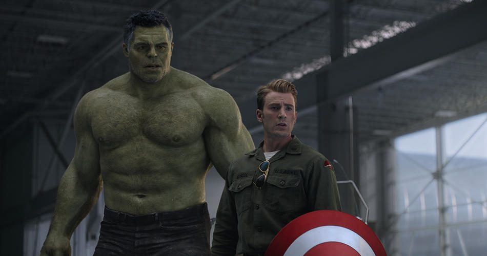Avengers: Endgame - L'epica battaglia con Thanos e tante foto dal backstage