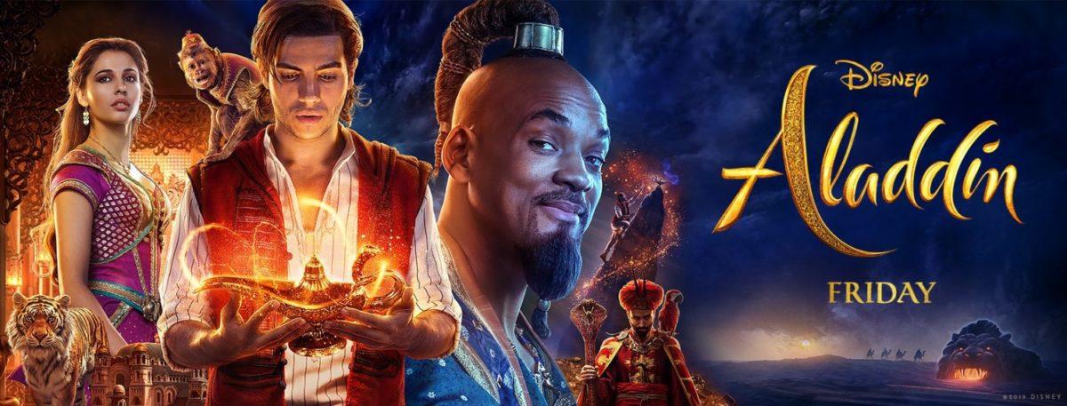 Aladdin Film