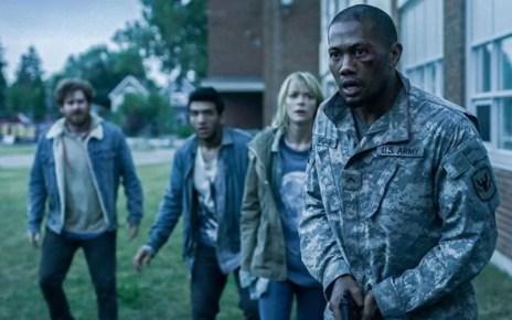 Black Summer Netflix Recensione