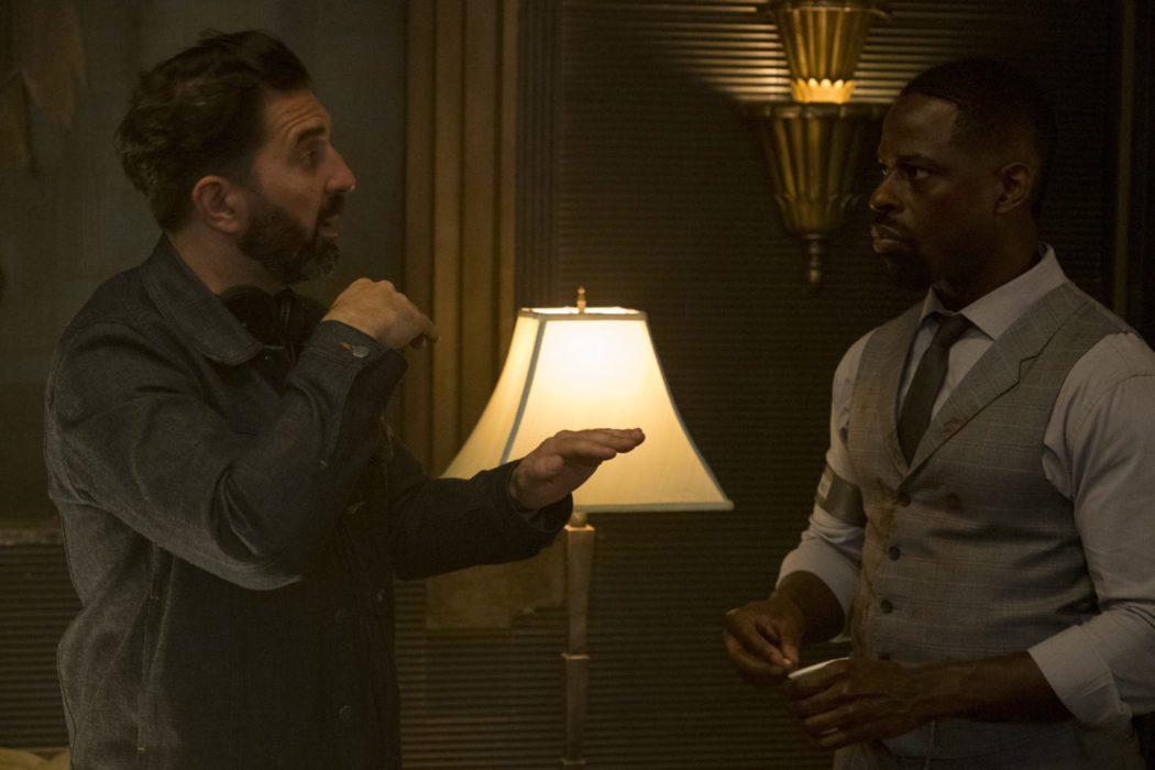 Il primo trailer italiano di Hotel Artemis, il thriller con Dave Bautista
