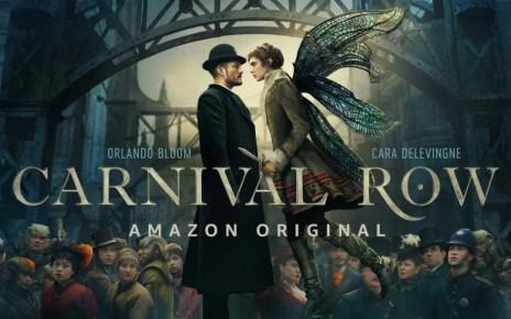 Carnival Row Amazon