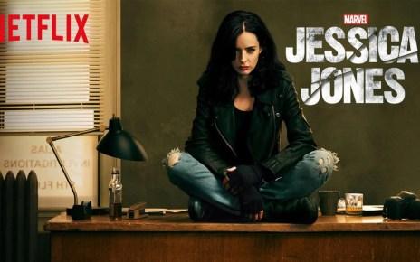 Jessica Jones 3 Recensione