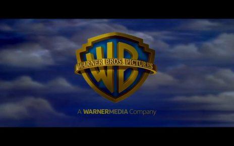 WarnerMedia Logo