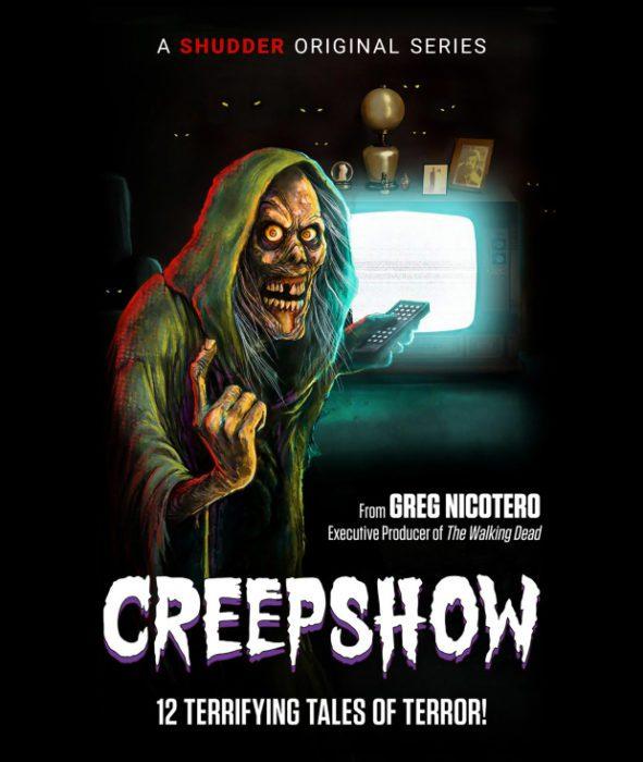 creepshow serie tv