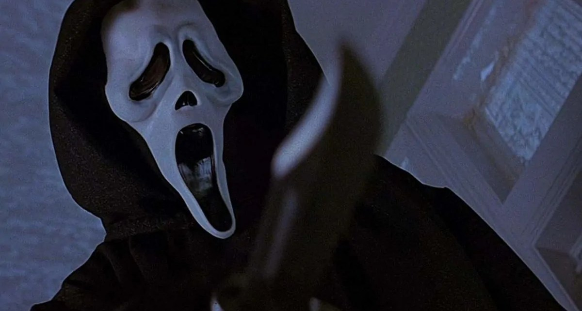 Scream Resurrection