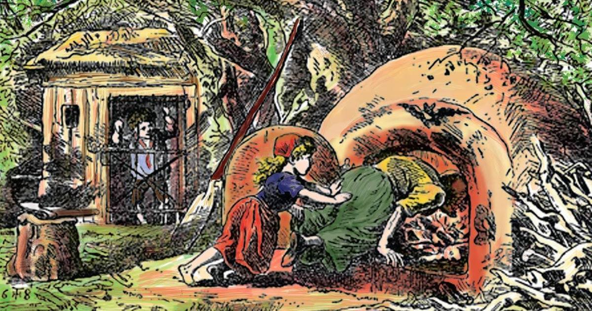 Hansel and gretel film