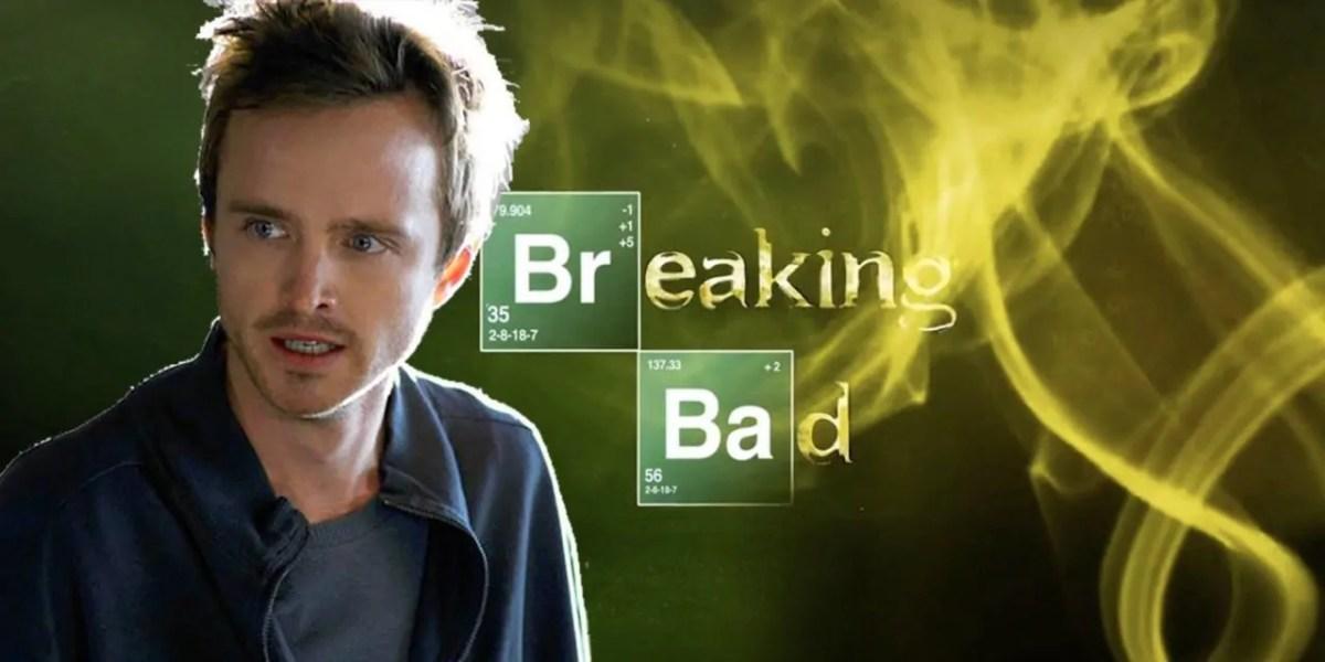 breaking bad film el camino