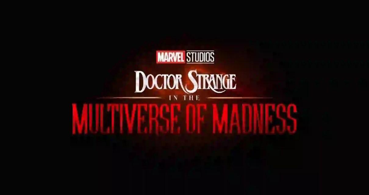 doctor strange multiverse madness