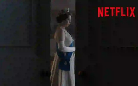 the crown terza stagione
