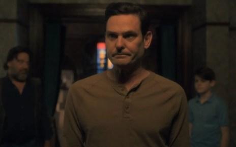 Henry Thomas tornerà per la seconda stagione di Hill House