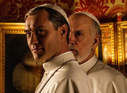 The New Pope Serie tv