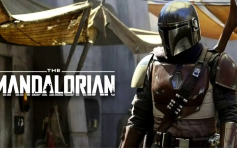 the mandalorian serie tv