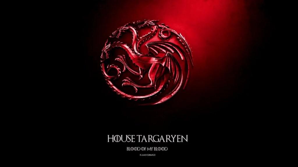 Casa Targaryen serie tv