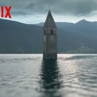 Da Netflix il misterioso teaser di Curon, la serie tv tutta italiana