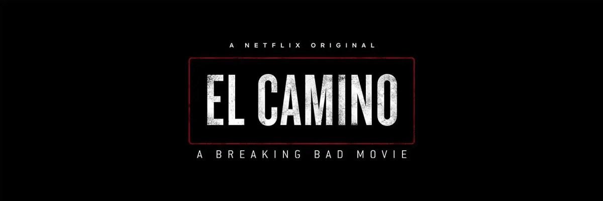 El Camino Breaking Bad Film