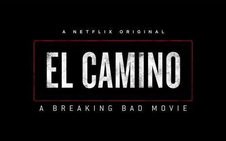 El Camino Breaking Bad Film