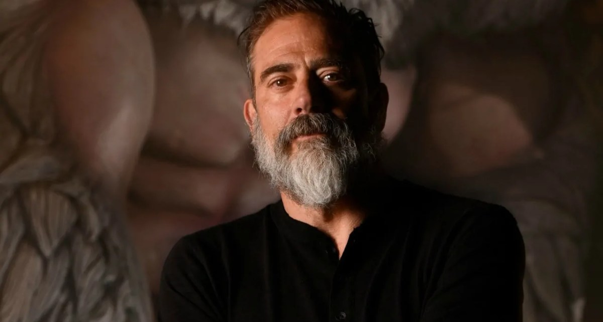 Jeffrey Dean Morgan Film