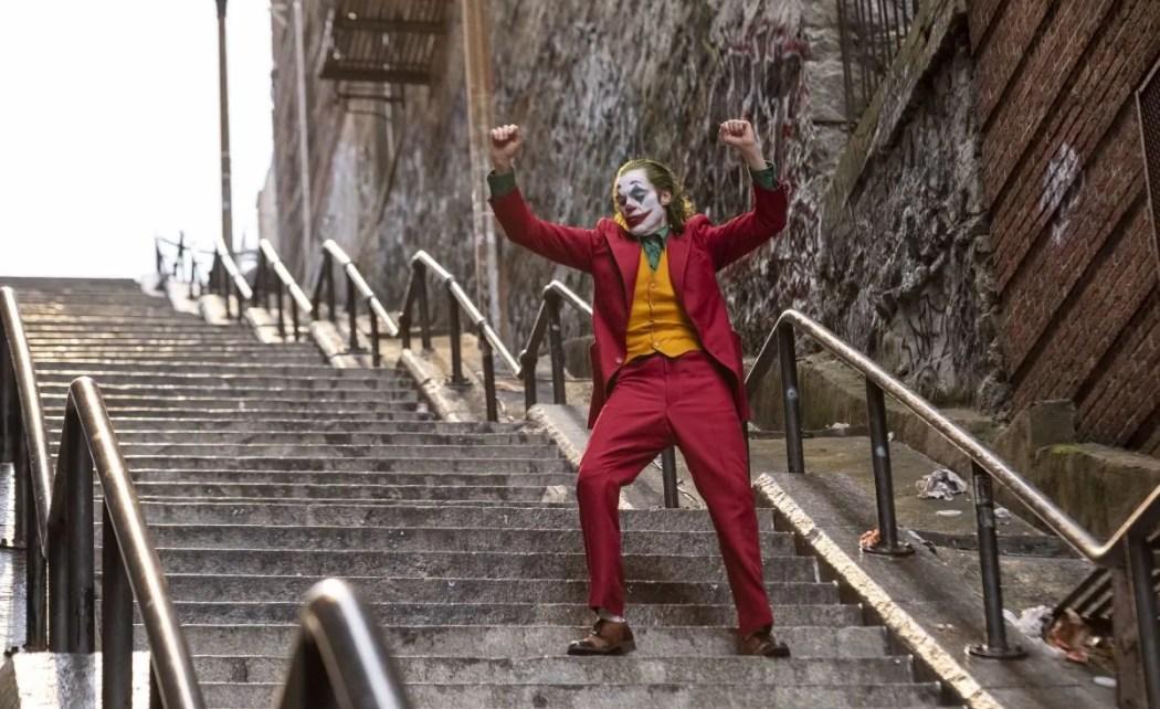 Joker film foto