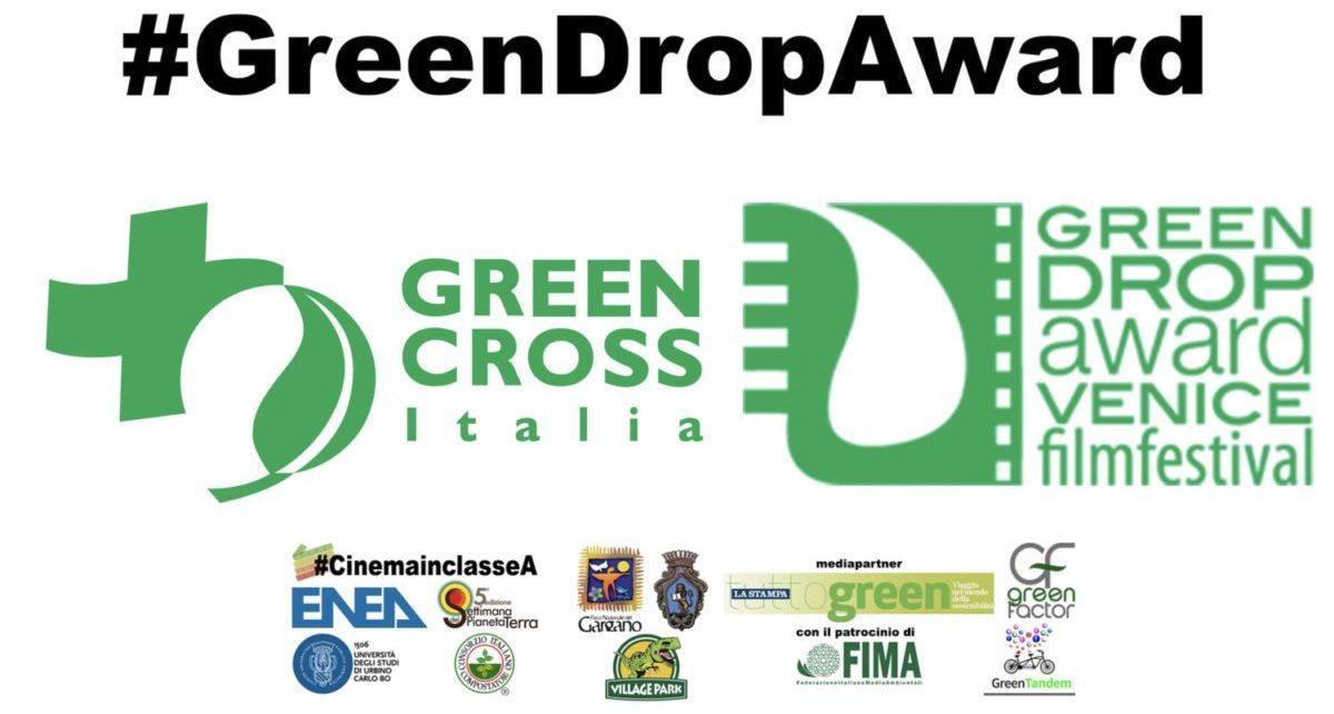 Green Drop Awards venezia