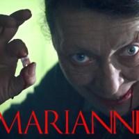 Marianne, la recensione della serie tv horror su Netflix