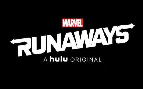 Runaways serie tv Marvel