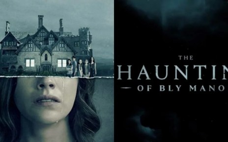 The Haunting of Bly Manor Serie tv