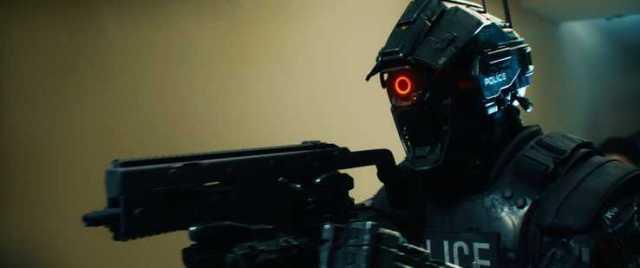 Poster, trailer e tante foto da Code 8, lo sci-fi con i cugini Amell