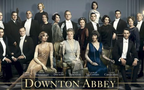 Downton Abbey Film UCI