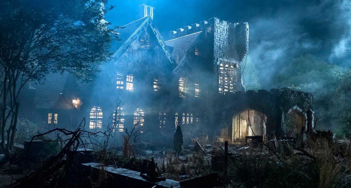 Hill House seconda stagione