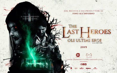 the last heroes gli ultimi eroi