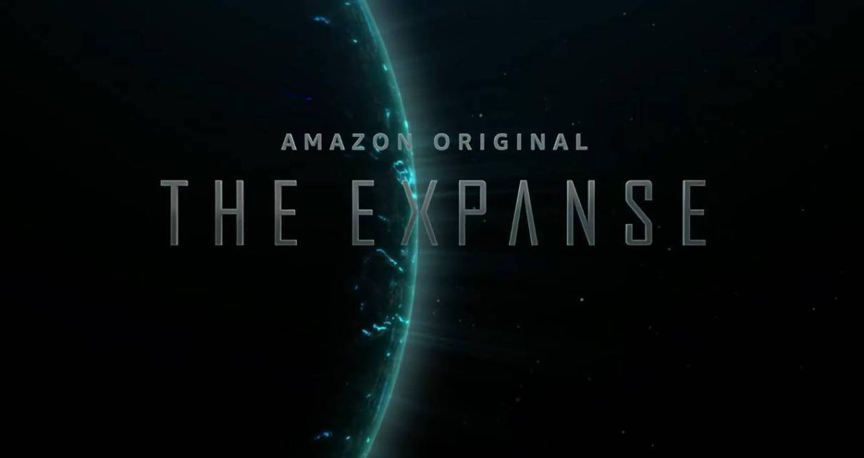 The Expanse - Serie Tv - Notizie