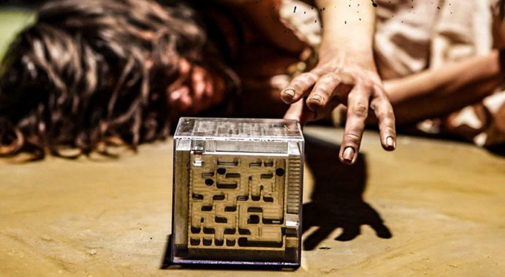 l'uomo del labirinto film recensione