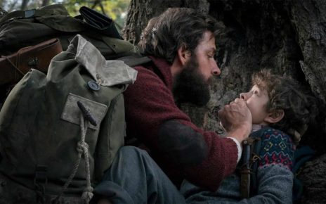 A Quiet Place Film