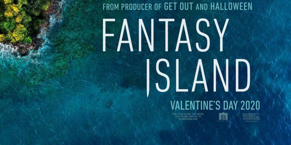 fantasy island film