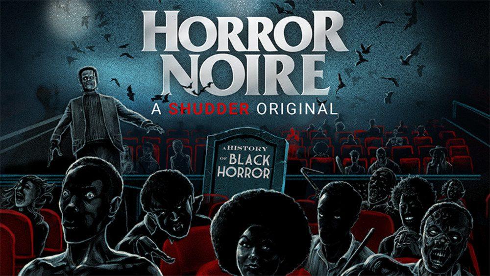 horror noire film recensione