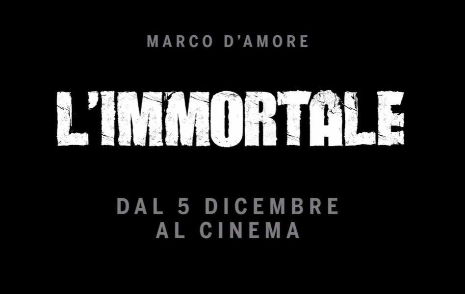 l'immortale film