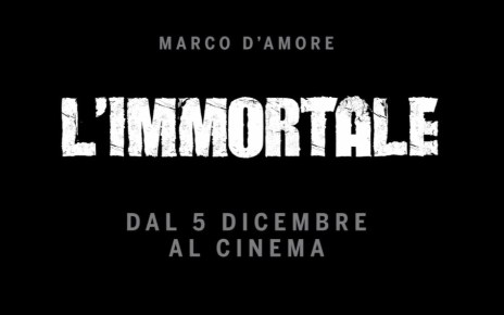 l'immortale film