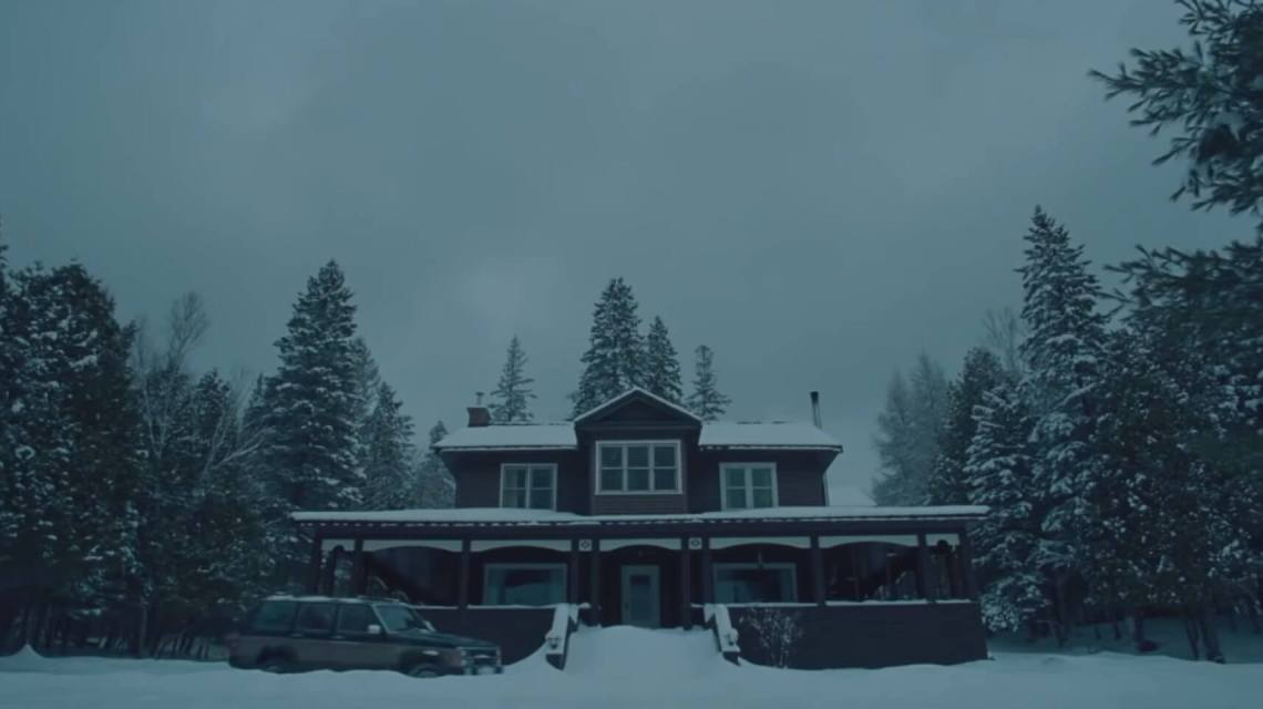 The Lodge Horror Recensione