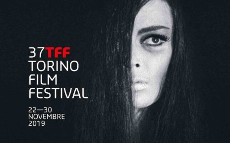 Torino Film Festival 37 Logo Premi